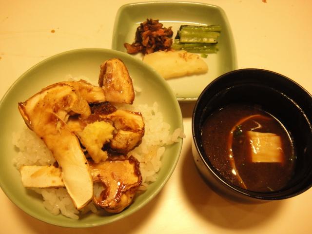 とても美味しい京都名物オイル焼きだったのですが、スタッフの教育とサービスが悪いとお勧めできません。_a0143437_7583097.jpg