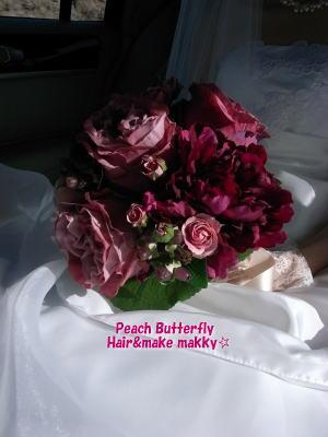 Happy Wedding in Hawaii Vo.2_c0043737_22332453.jpg