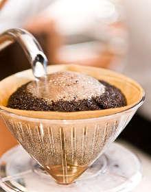 『酸味の無いコーヒーはどれですか?』_a0143042_1385764.jpg