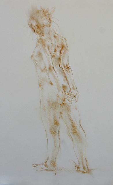 裸婦素描_f0159856_1564969.jpg