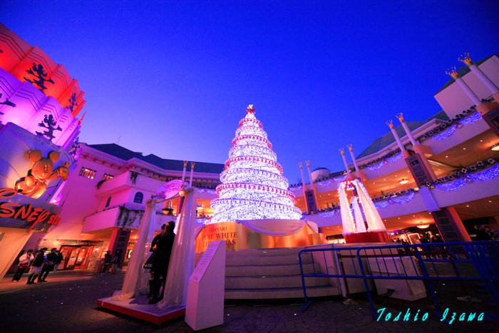 イクスピアリのクリスマス_c0181958_23564843.jpg
