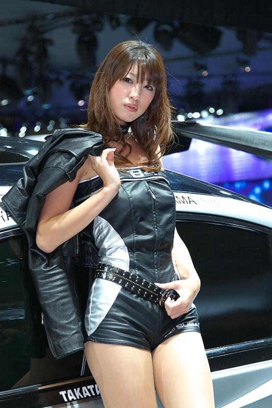東京モーターショー2009 コンパ...