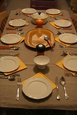 Happy Thanksgiving ♪_d0088196_20384339.jpg