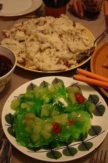 Happy Thanksgiving ♪_d0088196_20513530.jpg