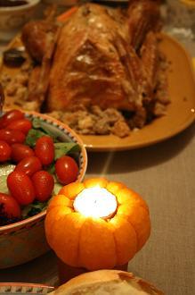 Happy Thanksgiving ♪_d0088196_20523430.jpg