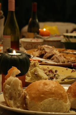 Happy Thanksgiving ♪_d0088196_2058659.jpg