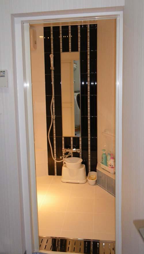 浴室改装工事-完成_b0078597_21321347.jpg