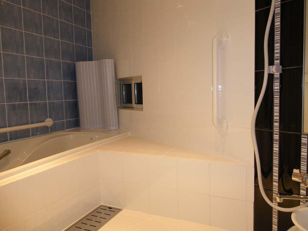 浴室改装工事-完成_b0078597_21423122.jpg