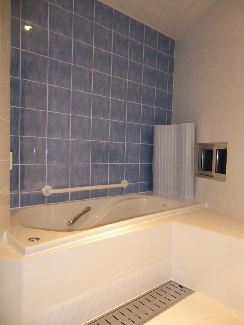 浴室改装工事-完成_b0078597_21441674.jpg