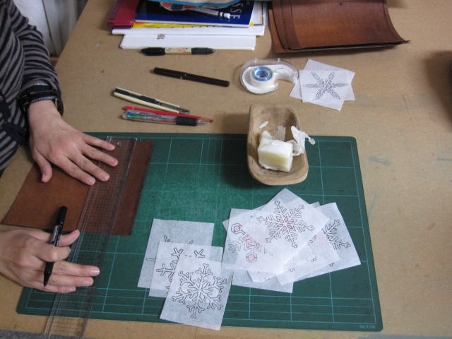 Atelier Couleur 染色教室_f0180433_23343576.jpg