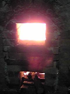 2009秋の薪窯 8_e0132834_16555765.jpg