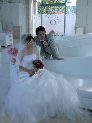 Happy Wedding in Hawaii Vo.2_c0043737_8314013.jpg
