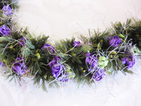 Purple rose パープルロゼット_c0196240_11331432.jpg