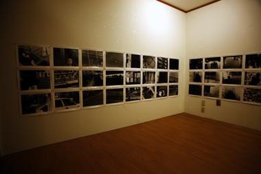 蓮実伸郎 写真展 『黒い川』 終了いたしました。_e0158242_21245959.jpg