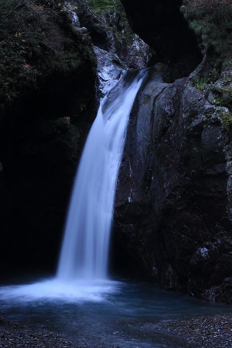 大釜の滝_a0122544_224359.jpg