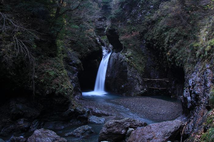 大釜の滝_a0122544_226271.jpg
