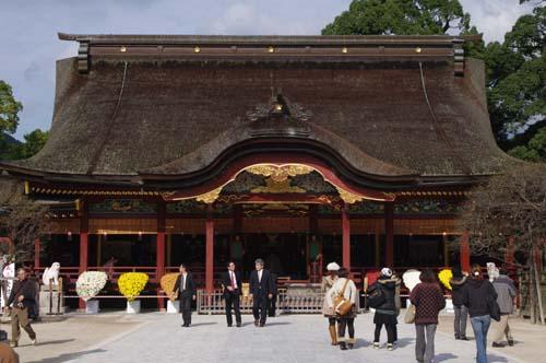 秋の九州古代文化の旅で見たこと   第1日_e0187146_2359346.jpg