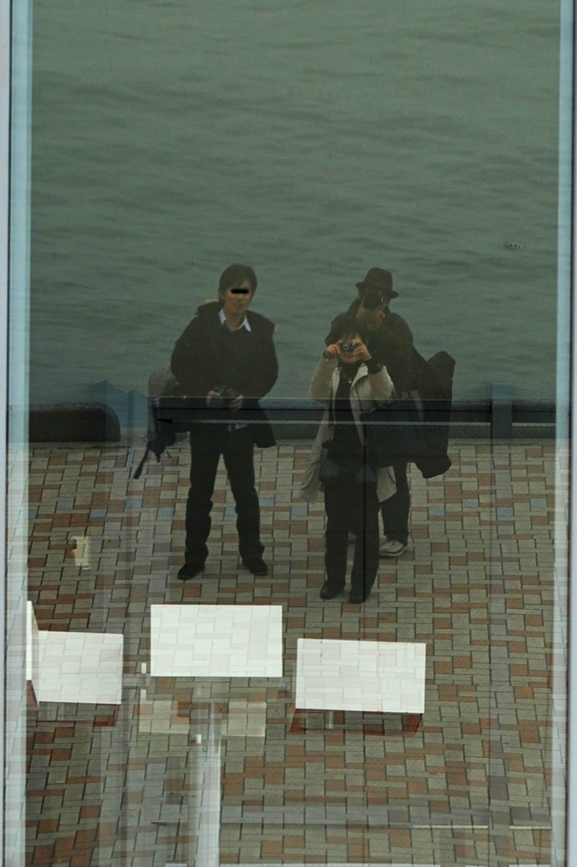 いわちゃんとアリーノさん_e0157647_20514826.jpg