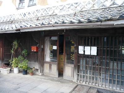 肥前浜宿酒蔵通り_f0193752_13195213.jpg