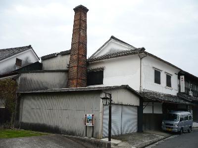 肥前浜宿酒蔵通り_f0193752_1323584.jpg