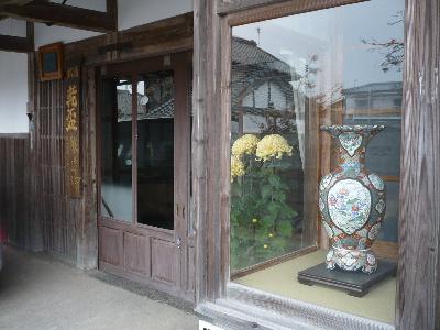 肥前浜宿酒蔵通り_f0193752_13242598.jpg
