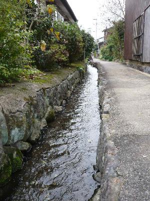 肥前浜宿酒蔵通り_f0193752_13262583.jpg