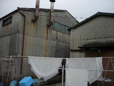肥前浜宿酒蔵通り_f0193752_13382169.jpg