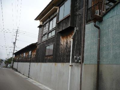 肥前浜宿酒蔵通り_f0193752_13405874.jpg