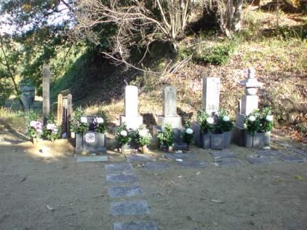 門利様 洋墓工事_c0160758_16113930.jpg
