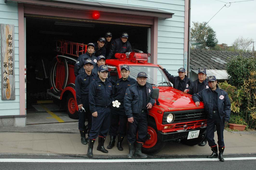 消防士たち_c0052876_13275115.jpg