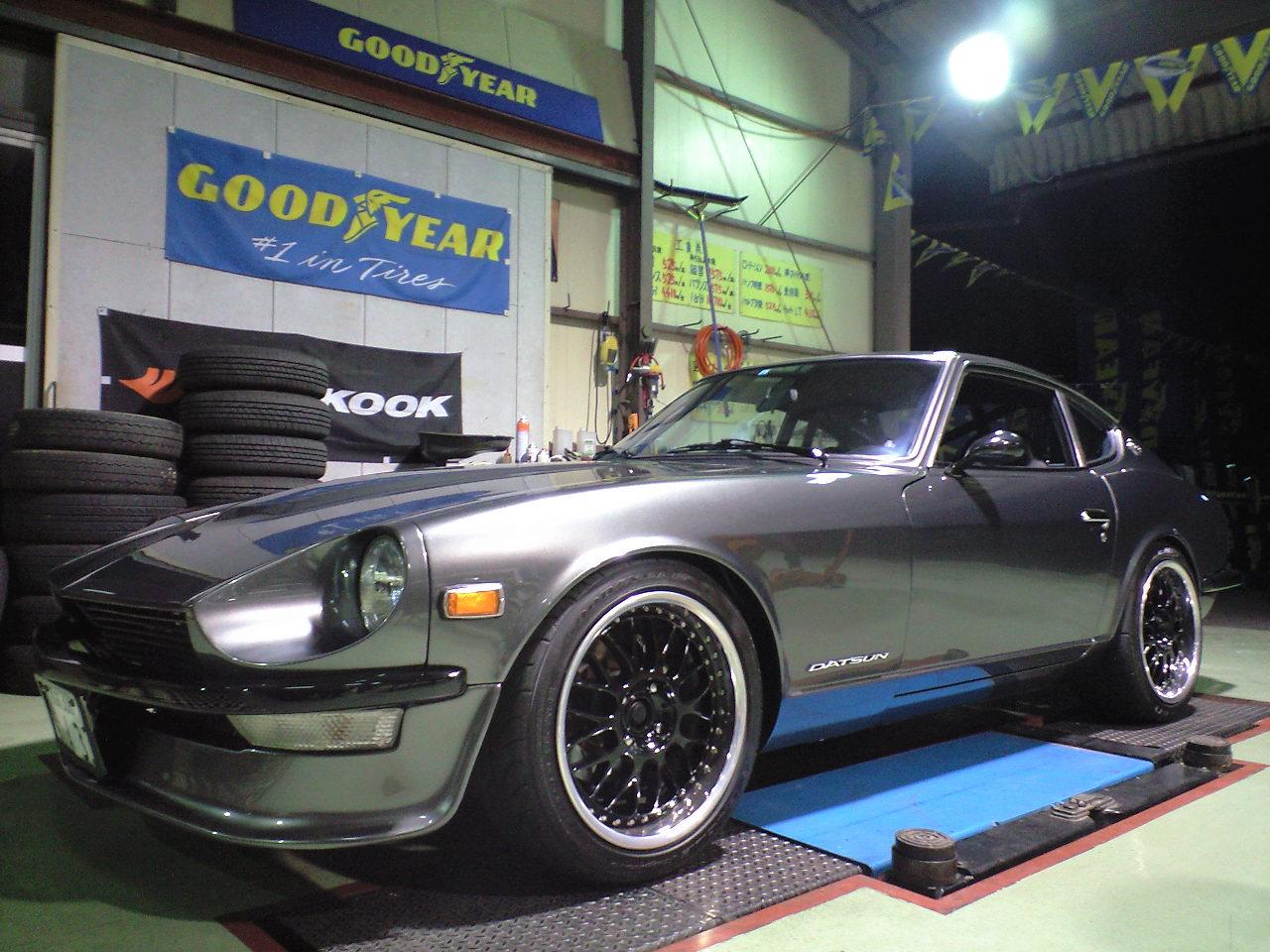 横浜ホットロッドカーショー_f0102876_10451269.jpg