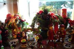 木のおもちゃの村 ドイツ・ザイフェンへ_c0182100_2371985.jpg