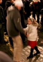 サウス・ストリート・シーポートの歌うクリスマス・ツリー点灯式 _b0007805_95871.jpg