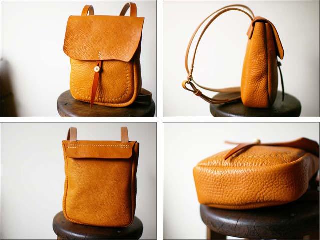 TEHA\'AMANA [テハマナ] SHOULDER BAG [ショルダーバッグ] No.032057 _f0051306_134593.jpg