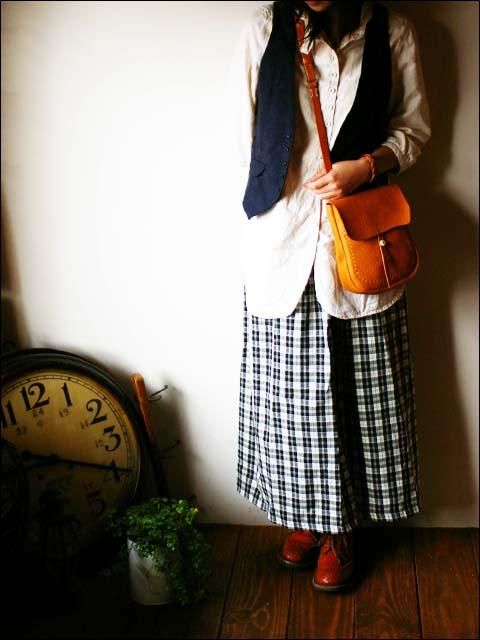 TEHA\'AMANA [テハマナ] SHOULDER BAG [ショルダーバッグ] No.032057 _f0051306_135470.jpg