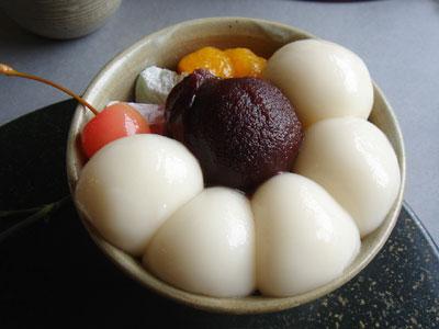 鎌倉、茶房雲母_c0077407_22204162.jpg