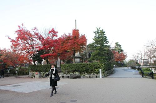清水寺2 紅葉盛り_e0048413_1934091.jpg