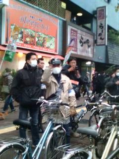 反戦と抵抗の祭2009デモが無事終了_e0094315_18233838.jpg