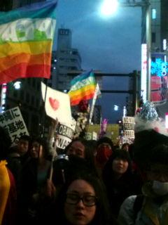 反戦と抵抗の祭2009デモが無事終了_e0094315_18233861.jpg