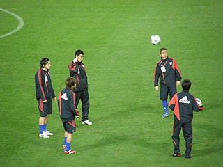 FC東京×ヴィッセル神戸 J1第33節_c0025217_12205859.jpg