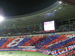 FC東京×ヴィッセル神戸 J1第33節_c0025217_1221392.jpg