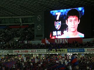 FC東京×ヴィッセル神戸 J1第33節_c0025217_122155.jpg