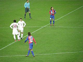 FC東京×ヴィッセル神戸 J1第33節_c0025217_12223411.jpg