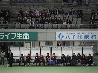 FC東京×ヴィッセル神戸 J1第33節_c0025217_1223208.jpg