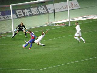 FC東京×ヴィッセル神戸 J1第33節_c0025217_12232957.jpg