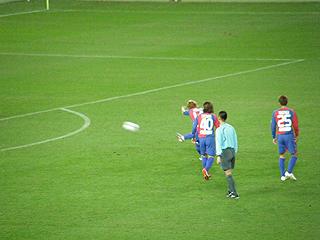 FC東京×ヴィッセル神戸 J1第33節_c0025217_12234494.jpg