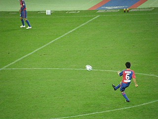 FC東京×ヴィッセル神戸 J1第33節_c0025217_1224454.jpg