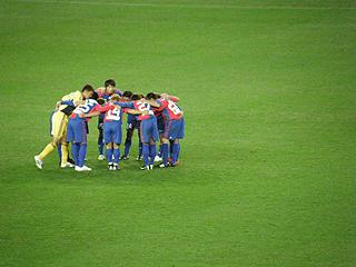 FC東京×ヴィッセル神戸 J1第33節_c0025217_1226286.jpg