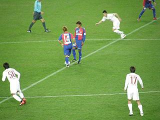 FC東京×ヴィッセル神戸 J1第33節_c0025217_1226976.jpg