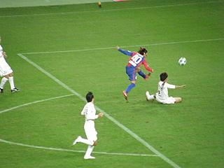 FC東京×ヴィッセル神戸 J1第33節_c0025217_12272864.jpg